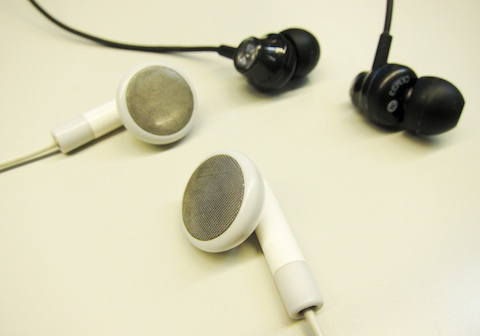 ear phone
